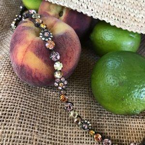 Jewelry - Sorrelli Summer Peach necklace